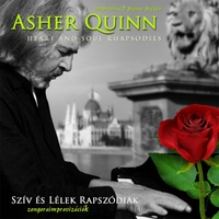 Asher Quinn | Heart and Soul Rhapsodies
