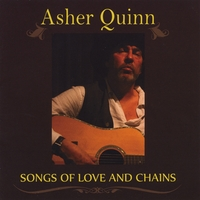 Asher Quinn (Asha) | Songs of Love and Chains