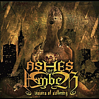 Ashes of Amber | Visions of Suffering