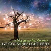 Ashley Gonzalez Daneman | I've Got All the Light I Need (Thank You Very Much)