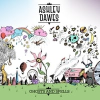 Ashley Dawes | Ghosts and Spells
