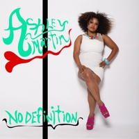 Ashley Martin | No Definition