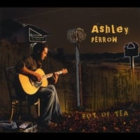 Ashley Perrow | Pot of Tea