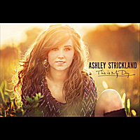 Ashley Strickland | This Is My Day