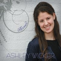 Ashley Wicker | Blessed