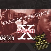 Askari X | Ward Of The State