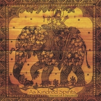 As Kindred Spirits | Nectar of Devotion