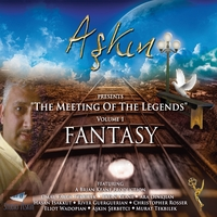 Askin | The Meeting of the Legends / Vol. 1 Fantasy