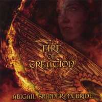 Abbi Spinner McBride | Fire of Creation