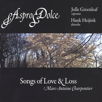 AsproDolce | Songs Of Love & Loss