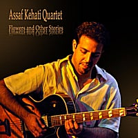 """Mr. Mario"" by Assaf Kehati Quartet"