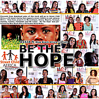 Assia Ft Miss Black Africa Uk Finalists | Be the Hope