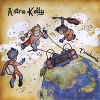 Astra Kelly | Timebomb
