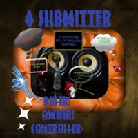 A Submitter | Ruler! Owner? Controller.