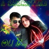 A Submitter | Old Boy