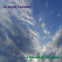 A Surrealistic Adventure | An Angelic Encounter