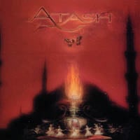 Atash | Republic Of Love