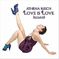 Athena Reich | Love is Love (Legion of Many Remix)