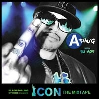 "Athug | Icon ""Mixtape"" Hosted By D.J HOF"