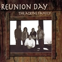 The Atkins Family | Reunion Day