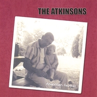 The Atkinsons | American Gothic