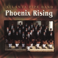 Atlanta Pipe Band | Phoenix Rising