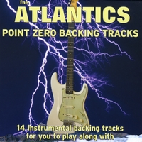 The Atlantics | Point Zero Backing Tracks