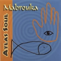 Mabrouka CD cover