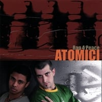 Atomici | Rap for Peace