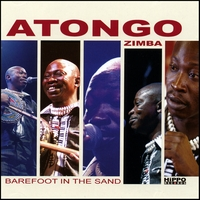 Atongo Zimba | Barefoot In The Sand