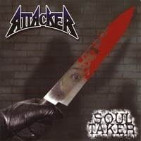 Attacker | Soul Taker