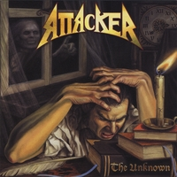 Attacker | The Unknown
