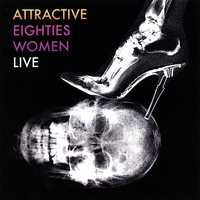 Attractive Eighties Women | Live - Coup D'é Ta-Ta's