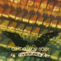 All The Way Rider | The Eagle's Revenge
