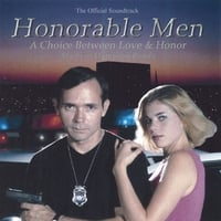 Jamie K. Auberg | Honorable Men Soundtrack