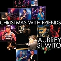 Aubrey Suwito | Christmas With Friends