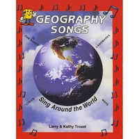 Kathy Troxel | Geography Songs