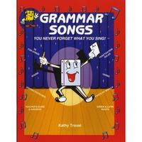 Kathy Troxel | Grammar Songs