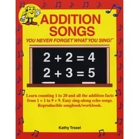 Kathy Troxel | Addition Songs