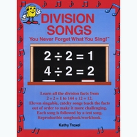 Kathy Troxel | Division Songs