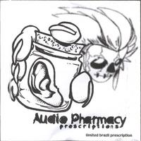 Audiopharmacy Prescriptions | Brasil Prescription