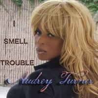 Audrey Turner | I Smell Trouble