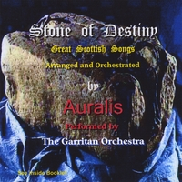 Auralis | Stone of Destiny