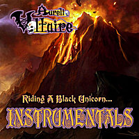 Aurelio Voltaire | Riding a Black Unicorn Instrumentals