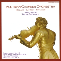 Austrian Chamber Orchestra & Taha Abedian | Viennese Music