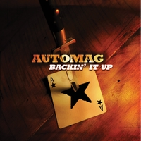 Automag | Backin' It Up