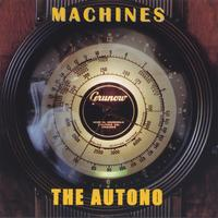 The Autono | Machines