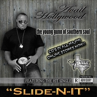 Avail Hollywood | The Young Gunn of Southern Soul