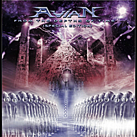 Avian | From The Depths Of Time (Special Edition)