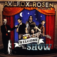 Avi Fox-Rosen | Welcome To The Show